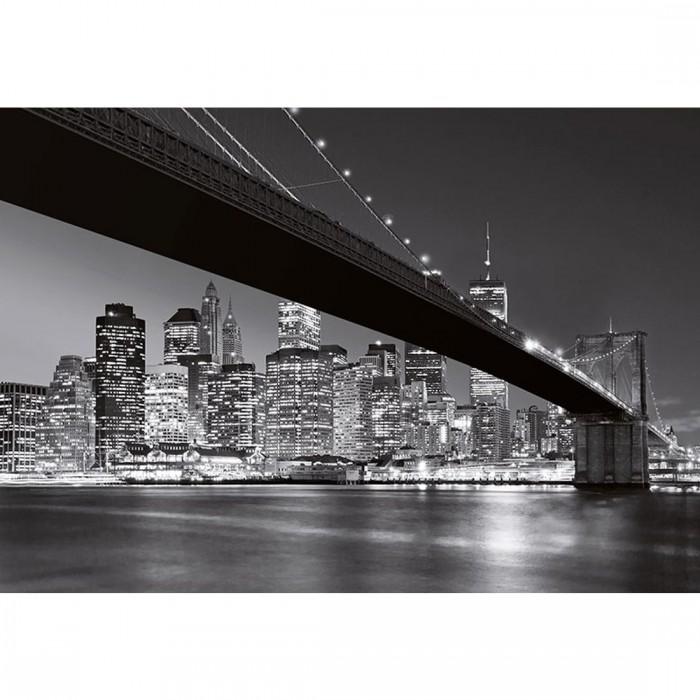 Φωτοταπετσαρία Τοίχου Γέφυρα του Μπρούκλιν - W+G - Decotek 0140
