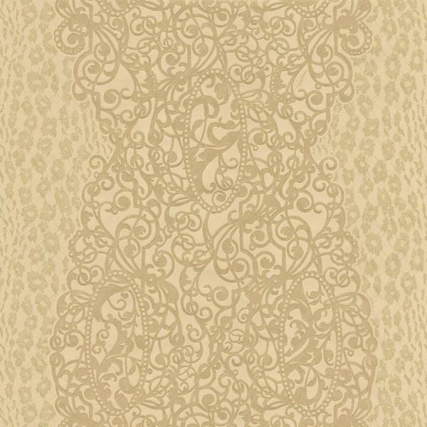 Ταπετσαρία τοίχου Κλασική - Roberto Cavalli - Decotek 14006