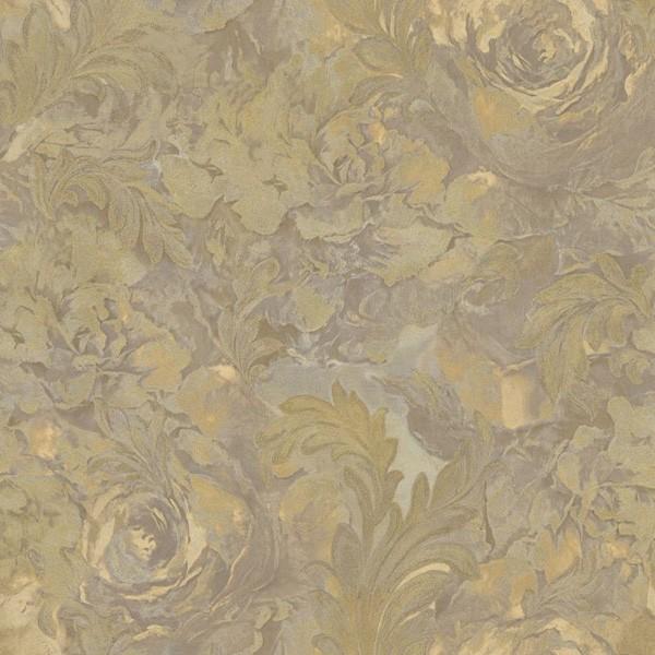Ταπετσαρία Τοίχου Φλοράλ - Roberto Cavalli - Decotek 14028