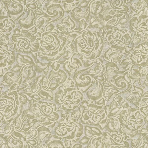 Ταπετσαρία Τοίχου Φλοράλ - Roberto Cavalli - Decotek 14034