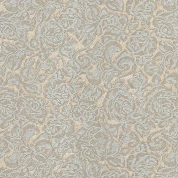 Ταπετσαρία Τοίχου Φλοράλ - Roberto Cavalli - Decotek 14035