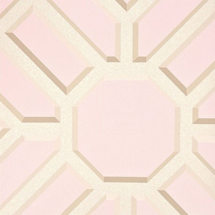 Ταπετσαρία Τοίχου Γεωμετρικά Σχήματα - Eijffinger, Kaleido - Decotek 321001