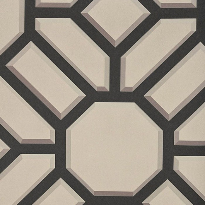 Ταπετσαρία Τοίχου Γεωμετρικά Σχήματα - Eijffinger, Kaleido - Decotek 321002