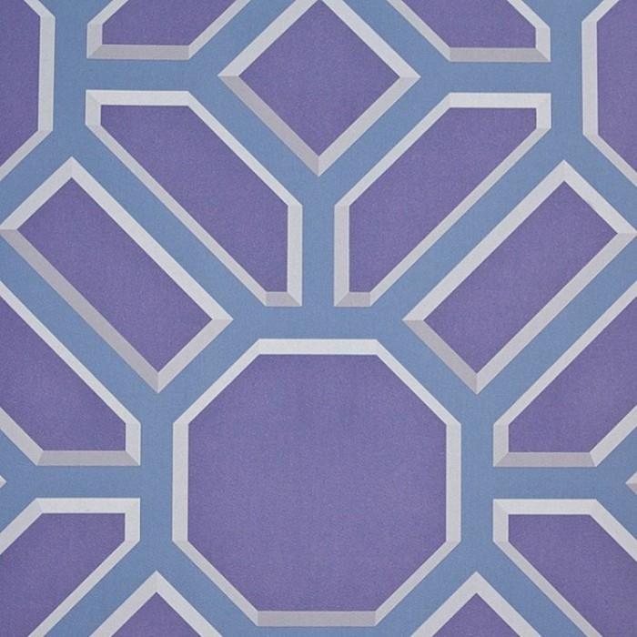 Ταπετσαρία Τοίχου Γεωμετρικά Σχήματα - Eijffinger, Kaleido - Decotek 321004