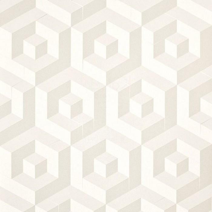 Ταπετσαρία Τοίχου 3D,Γεωμετρικά Σχήματα - Eijffinger, Kaleido - Decotek 321010