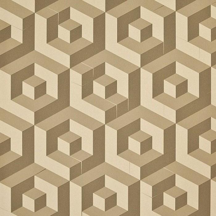 Ταπετσαρία Τοίχου 3D, Γεωμετρικά Σχήματα - Eijffinger, Kaleido - Decotek 321012