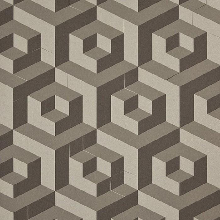 Ταπετσαρία Τοίχου 3D, Γεωμετρικά Σχήματα - Eijffinger, Kaleido - Decotek 321014