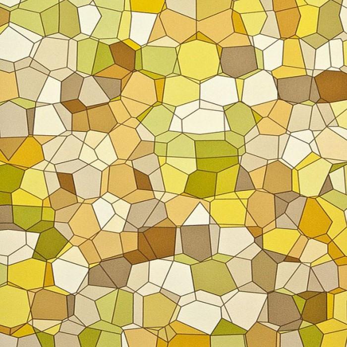 Ταπετσαρία Τοίχου Γεωμετρικά Σχήματα - Eijffinger, Kaleido - Decotek 321030