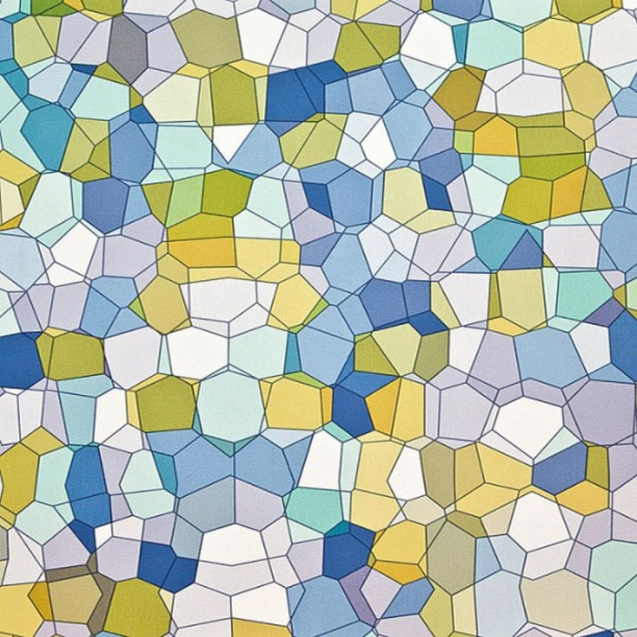 Ταπετσαρία Τοίχου Γεωμετρικά Σχήματα - Eijffinger, Kaleido - Decotek 321033