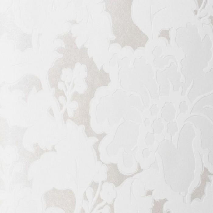 Ταπετσαρία Τοίχου Φλοράλ - Eijffinger, Black & White - Decotek 397510
