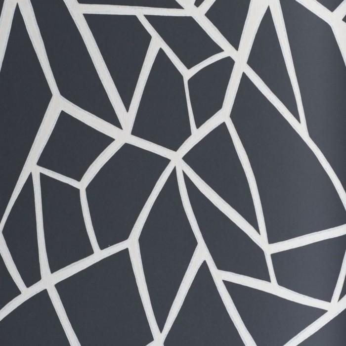 Ταπετσαρία Τοίχου Μοντέρνα - Eijffinger, Black & White  - Decotek 397522