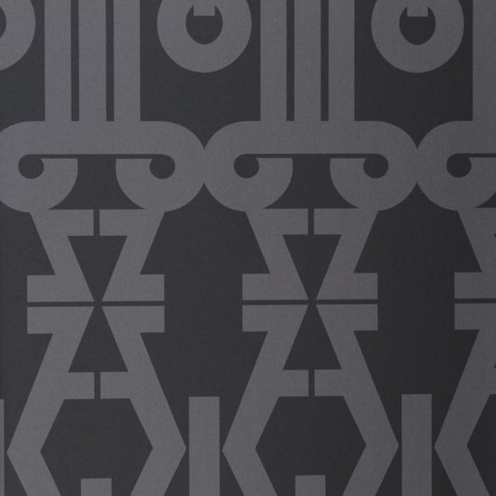 Ταπετσαρία Τοίχου Μοντέρνα - Eijffinger, Black & White  - Decotek 397597