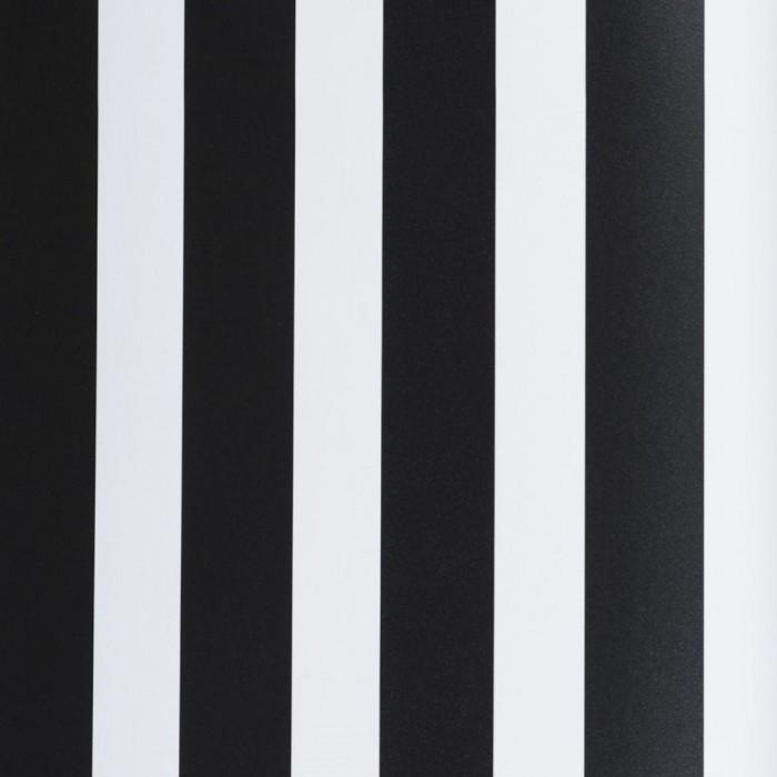 Ταπετσαρία Τοίχου Ρίγα - Eijffinger, Black & White - Decotek 397636