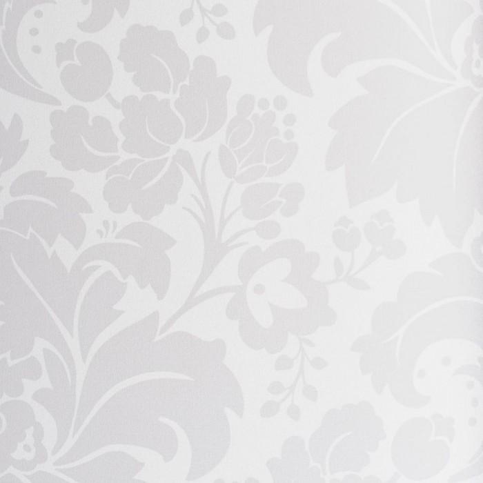 Ταπετσαρία Τοίχου Φλοράλ - Eijffinger, Black & White - Decotek 397650
