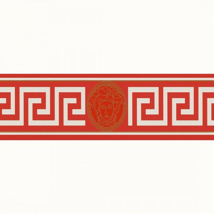 Μπορντούρα Τοίχου - AS Creation, Versace - Decotek 93522-1