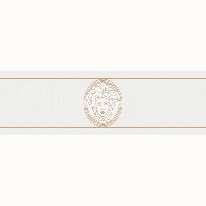 Μπορντούρα Τοίχου - AS Creation, Versace - Decotek 93522-3