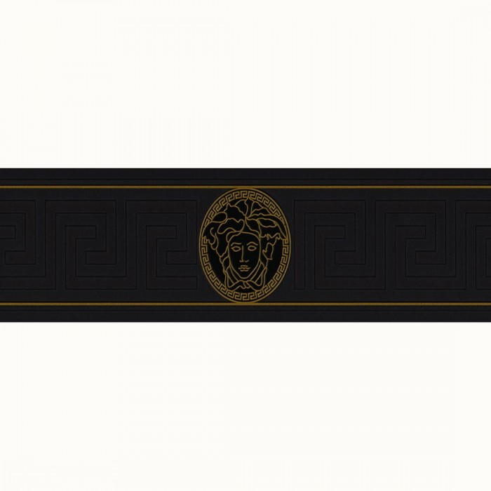 Μπορντούρα Τοίχου - AS Creation, Versace - Decotek 93522-4