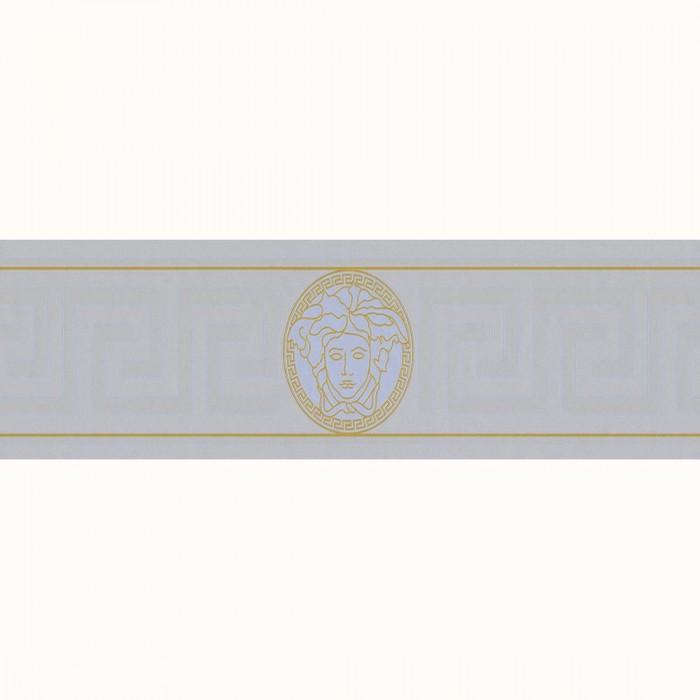 Μπορντούρα Τοίχου - AS Creation, Versace - Decotek 93522-5