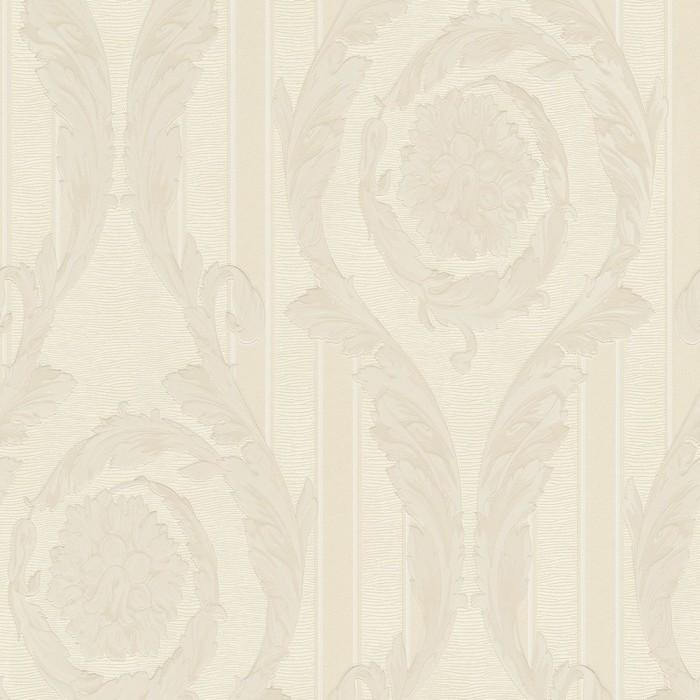 Κλασική Ταπετσαρία Τοίχου - AS Creation, Versace - Decotek 93568-2