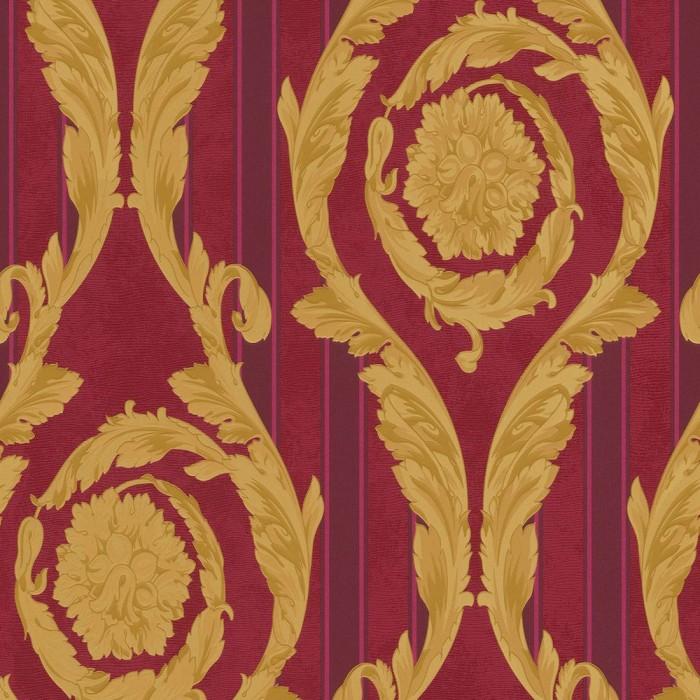 Κλασική Ταπετσαρία Τοίχου - AS Creation, Versace - Decotek 93568-3