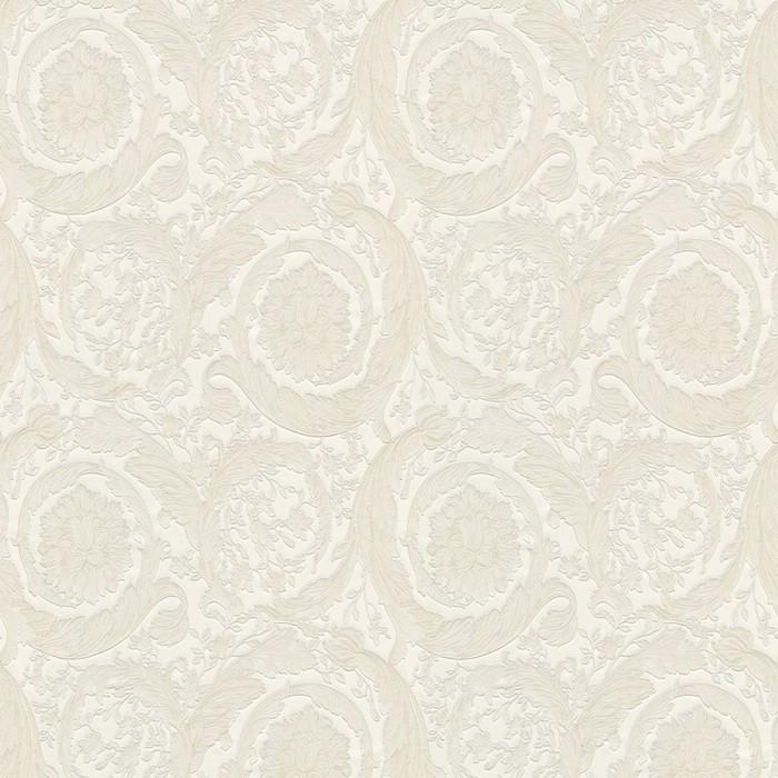 Ταπετσαρία Τοίχου Φλοράλ - AS Creation, Versace - Decotek 93583-2