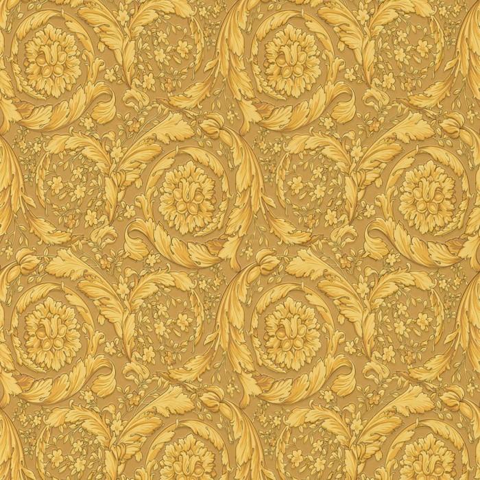 Ταπετσαρία Τοίχου Φλοράλ - AS Creation, Versace - Decotek 93583-3