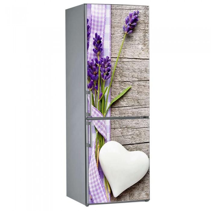 Αυτοκόλλητο Ψυγείου Λεβάντα - Decotek 09850