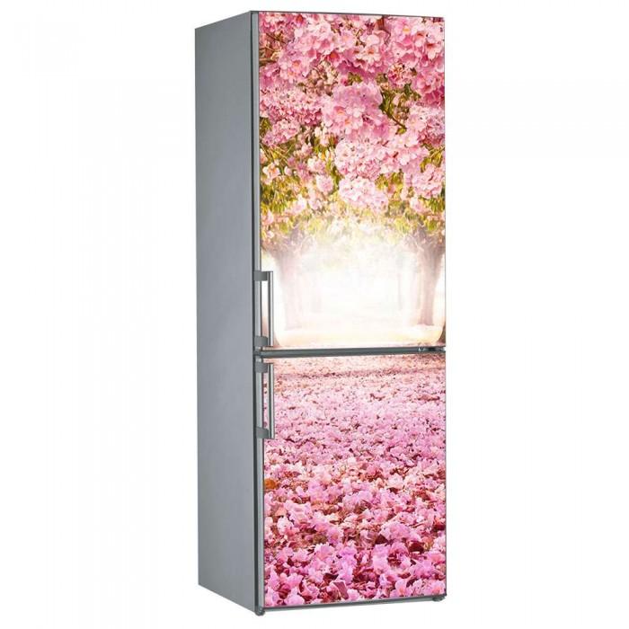 Αυτοκόλλητο Ψυγείου Δάσος - Decotek 09859