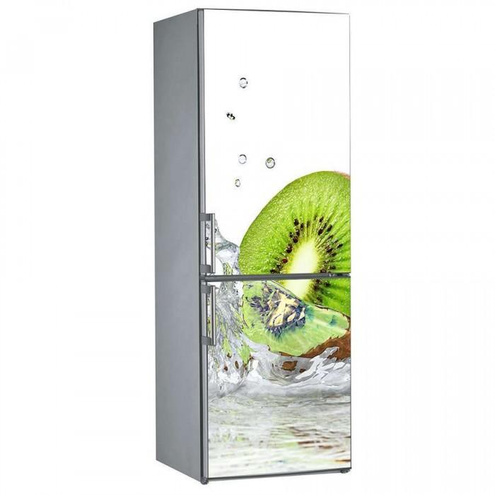 Αυτοκόλλητο Ψυγείου Kiwi - Decotek 15211
