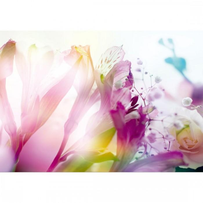 Φωτοταπετσαρία Τοίχου Φλοράλ - A&G Design Group - Decotek FT 0125