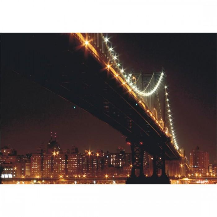 Φωτοταπετσαρία Τοίχου Γέφυρα του Μπρούκλιν - A&G Design Group - Decotek FT 0152