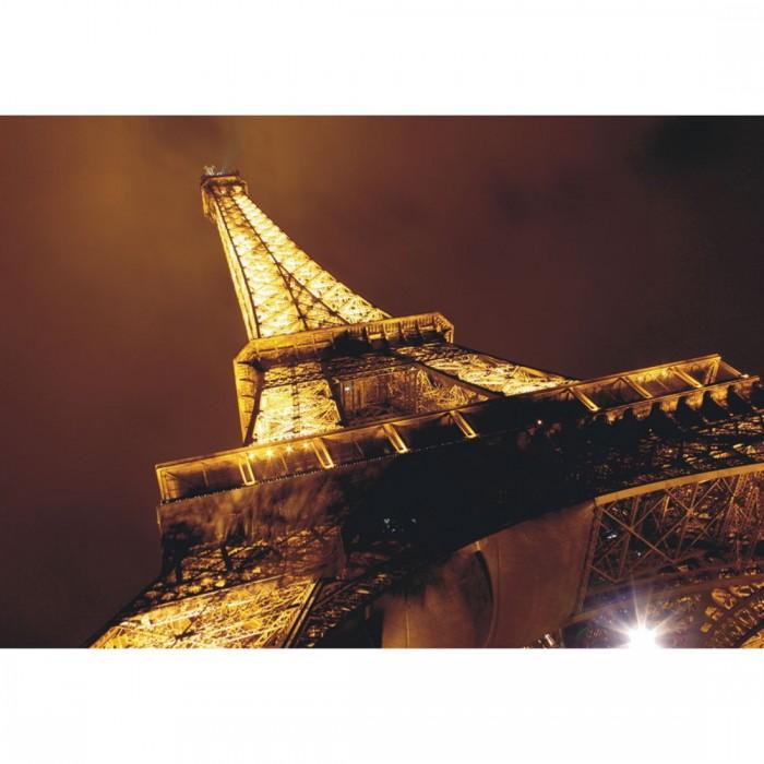 Φωτοταπετσαρία Τοίχου Παρίσι - A&G Design Group - Decotek FT 0376
