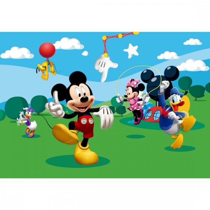 Παιδική Φωτοταπετσαρία Τοίχου Μίκυ Μάους- A&G Design Group, Disney & Marvel - Decotek FTD 0253
