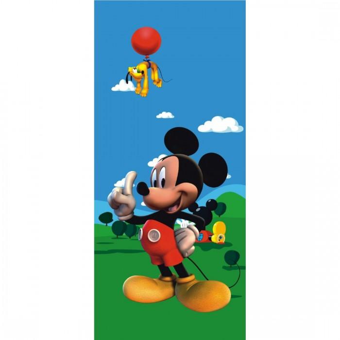 Παιδική Φωτοταπετσαρία Τοίχου Μίκυ Μάους - A&G Design Group Disney & Marvel Collection- Decotek FTDv0237