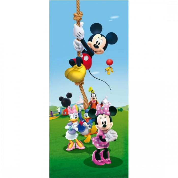Παιδική Φωτοταπετσαρία Τοίχου Disney - A&G Design Group - Decotek FTD v 1830