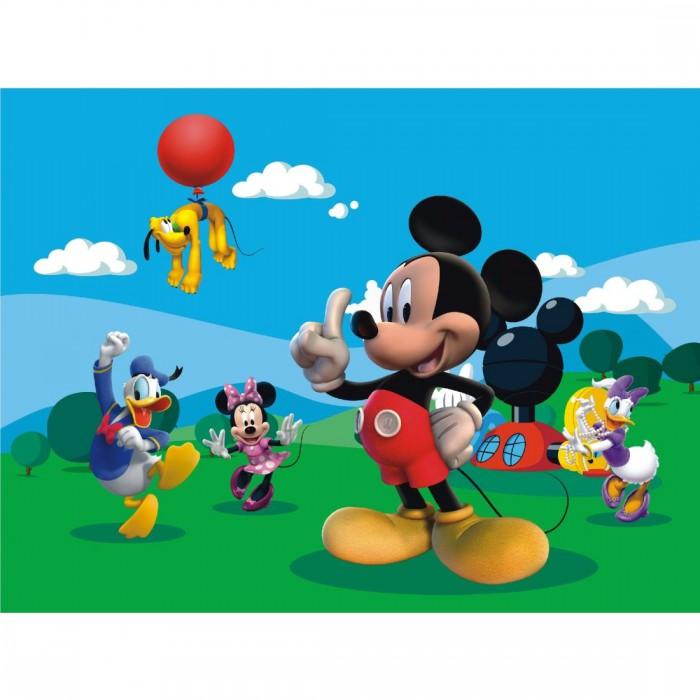 Παιδική Φωτοταπετσαρία Τοίχου Μίκυ Μάους- A&G Design Group, Disney & Marvel - Decotek FTD xxl 0248