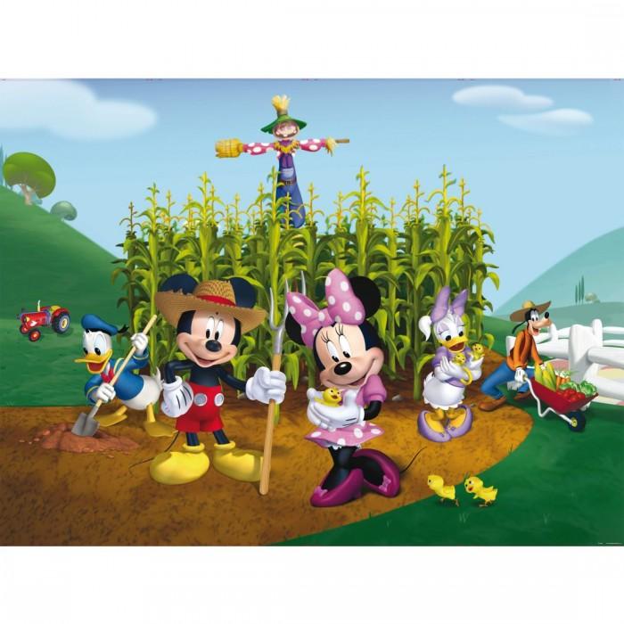 Παιδική Φωτοταπετσαρία Τοίχου Μίκυ Μάους- A&G Design Group, Disney & Marvel - Decotek FTD xxl 2217