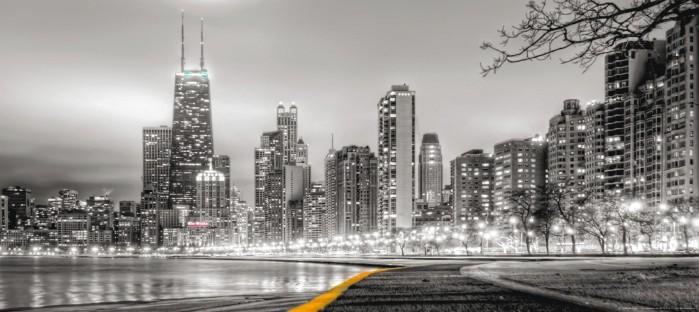 Φωτοταπετσαρία Τοίχου Νέα Υόρκη - A&G Design Group - Decotek FTG 0922