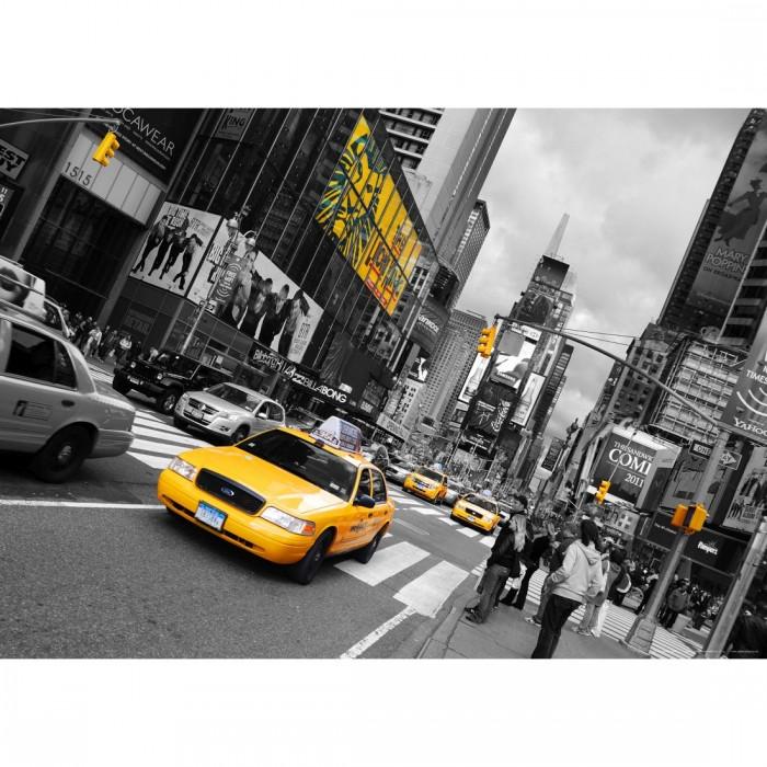 Φωτοταπετσαρία Τοίχου Νέα Υόρκη - A&G Design Group - Decotek FTM 0826