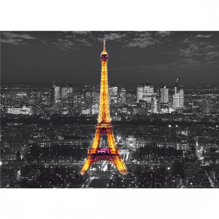 Φωτοταπετσαρία Τοίχου Παρίσι - A&G Design Group - Decotek FTM 0837