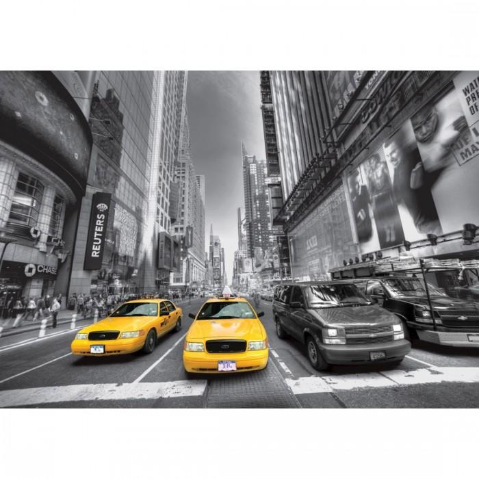 Φωτοταπετσαρία Τοίχου Νέα Υόρκη - A&G Design Group - Decotek FTS 1310