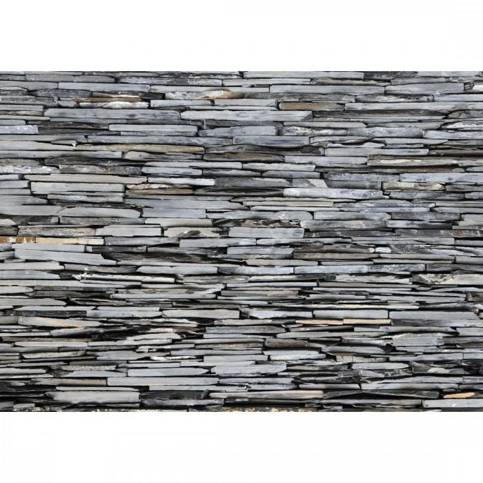 Φωτοταπετσαρία Τοίχου Πέτρα - A&G Design Group - Decotek FTS 1313