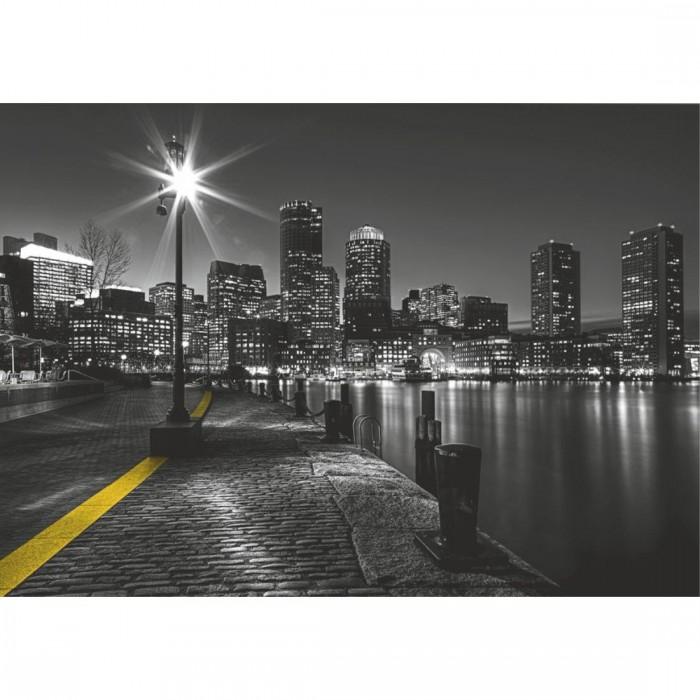 Φωτοταπετσαρία Τοίχου Νέα Υόρκη - A&G Design Group - Decotek FTS 1317