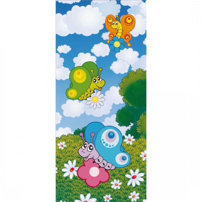 Παιδική Φωτοταπετσαρία Τοίχου Πεταλουδίτσες - A&G Design Group - Decotek FTV 0037