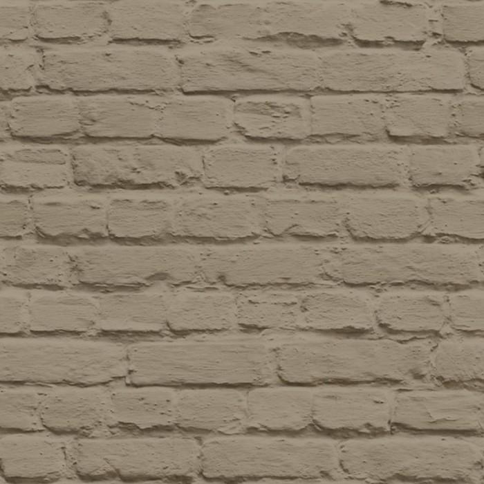 Ταπετσαρία Τοίχου Τούβλo - Ugepa, Just Like it - Decotek J66508