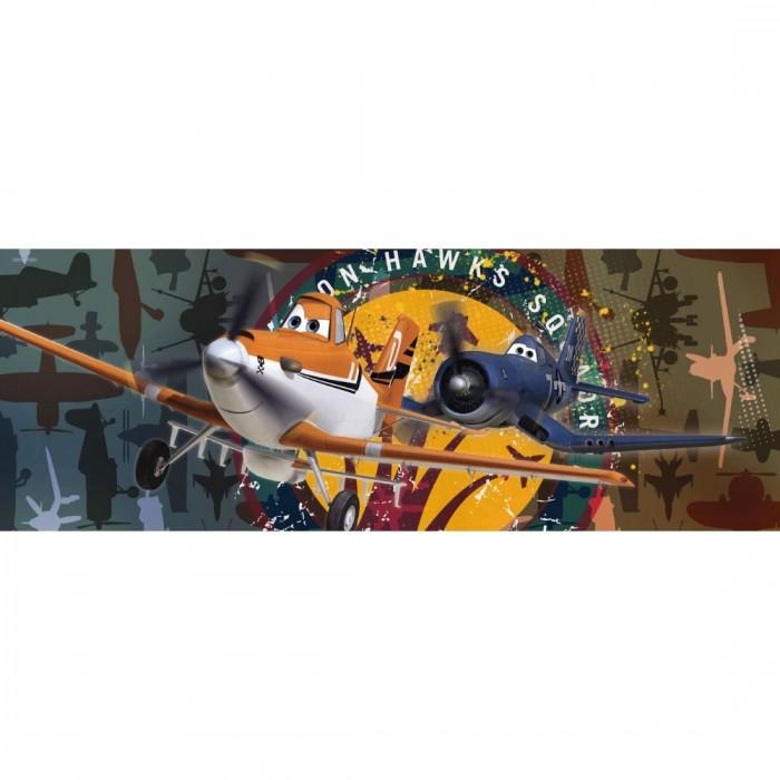 Παιδική Φωτοταπετσαρία Τοίχου Αεροπλανάκια - Komar - Decotek 1-464