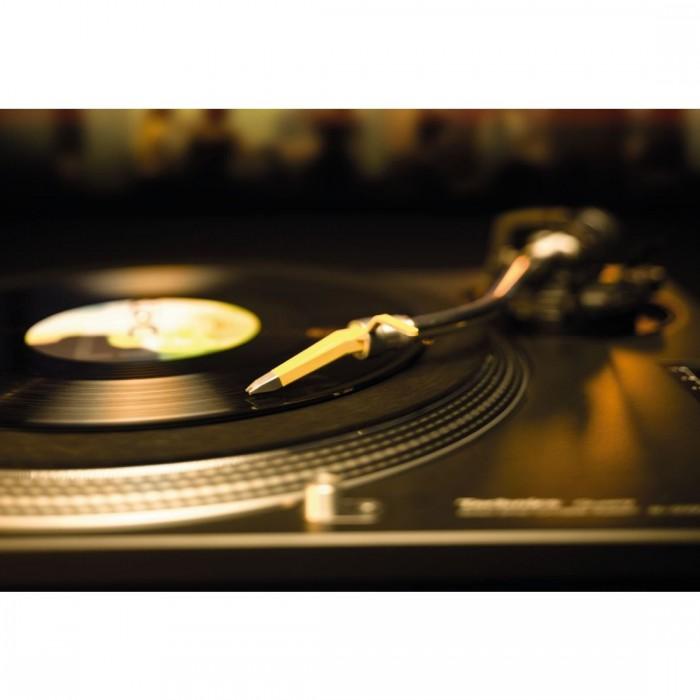 Φωτοταπετσαρία Τοίχου Βινύλιο Μουσικής - Komar - Decotek 1-616