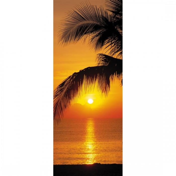 Φωτοταπετσαρία Τοίχου Ηλιοβασίλεμα - Komar - Decotek 2-1255