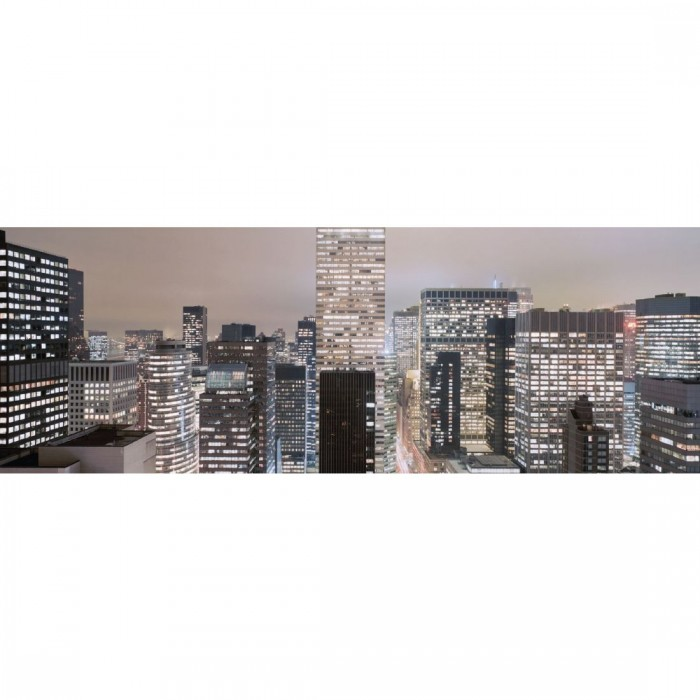 Φωτοταπετσαρία Τοίχου Νέα Υόρκη - Komar - Decotek 4-258