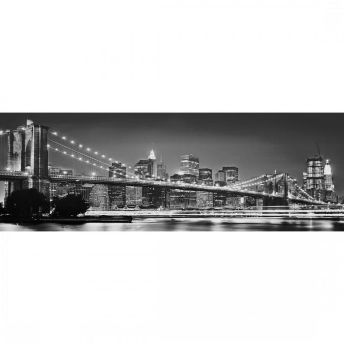 Φωτοταπετσαρία Τοίχου Γέφυρα του Μπρούκλιν - Komar - Decotek 4-320